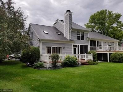 1237 Pond View Lane, White Bear Lake, MN 55110 - MLS#: 5006047
