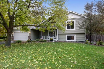 8581 Flamingo Drive, Chanhassen, MN 55317 - MLS#: 5006135
