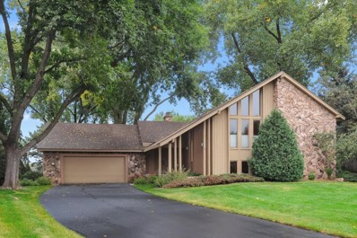 9214 Fawnridge Circle, Bloomington, MN 55437 - MLS#: 5006184
