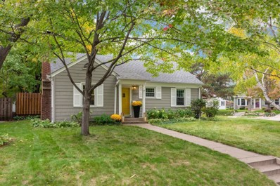 3900 Lynn Avenue, Saint Louis Park, MN 55416 - MLS#: 5006219
