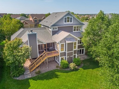 11046 Sweetwater Path, Woodbury, MN 55129 - MLS#: 5006274