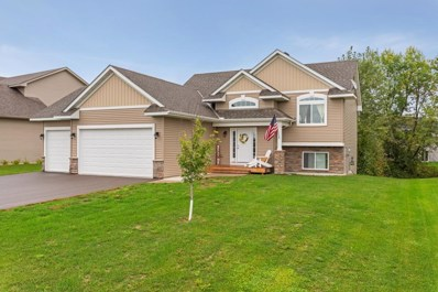 11907 Mayview Curve, Lindstrom, MN 55045 - MLS#: 5006276