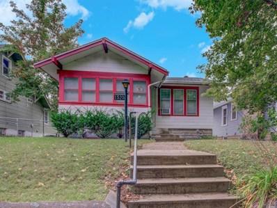 1520 Iglehart Avenue, Saint Paul, MN 55104 - MLS#: 5006296