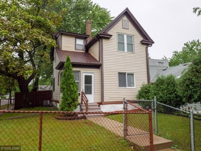 1059 Wilson Avenue, Saint Paul, MN 55106 - MLS#: 5006326