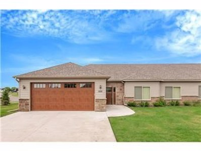 1250 Scout Drive, Sartell, MN 56377 - MLS#: 5006341