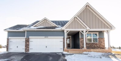 18933 Huntley Trail, Lakeville, MN 55044 - MLS#: 5006394