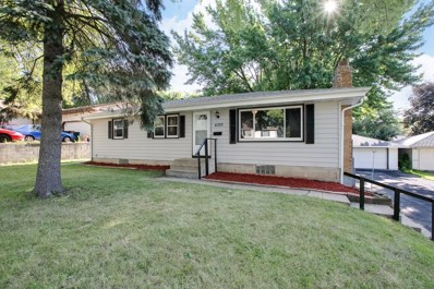 4029 Cleveland Street NE, Columbia Heights, MN 55421 - MLS#: 5006408