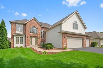 12689 Zilla Street NW, Coon Rapids, MN 55448 - MLS#: 5006411