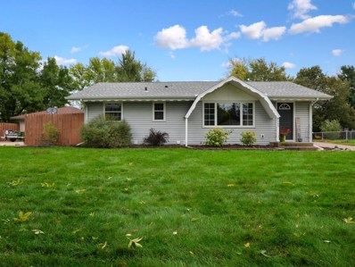 2645 S Heights Drive NW, Coon Rapids, MN 55433 - MLS#: 5006434