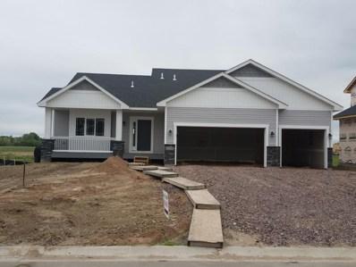 17128 Rendova Street NE, Ham Lake, MN 55304 - MLS#: 5006448