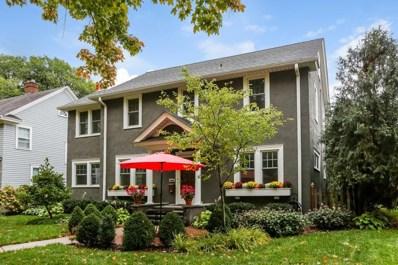 1788 Wellesley Avenue, Saint Paul, MN 55105 - MLS#: 5006466