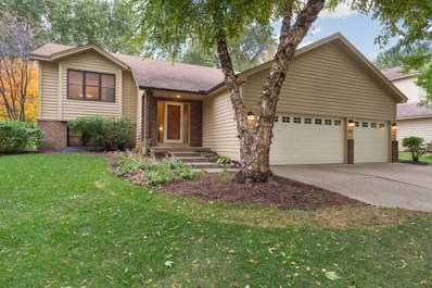 808 Oak Ridge Court E, Burnsville, MN 55306 - MLS#: 5006538