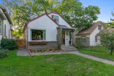 3106 Garfield Street NE, Minneapolis, MN 55418 - MLS#: 5006543
