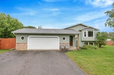 1066 Bear Circle NE, Cambridge, MN 55008 - MLS#: 5006555