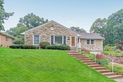 5232 Hollywood Road, Edina, MN 55436 - #: 5006756