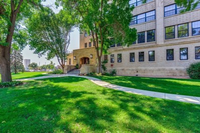 730 Stinson Boulevard UNIT 321, Minneapolis, MN 55413 - MLS#: 5006814