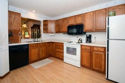 1672 Brueberry Lane, Arden Hills, MN 55112 - MLS#: 5006932