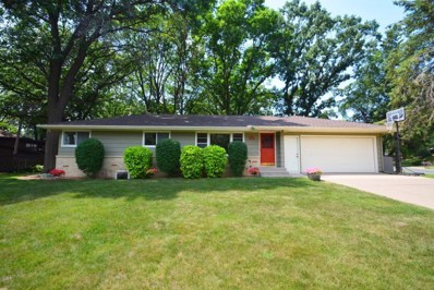 42 Southwood Drive, Vadnais Heights, MN 55127 - MLS#: 5006959