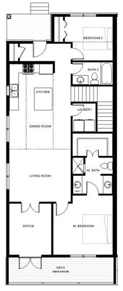 9021 Lexington Avenue NE UNIT B, Blaine, MN 55014 - MLS#: 5006997