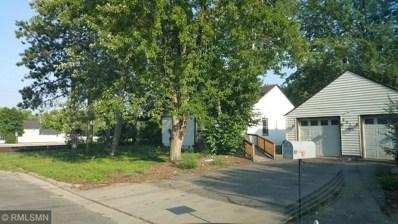 201 7th Street S, Sauk Rapids, MN 56379 - #: 5007042
