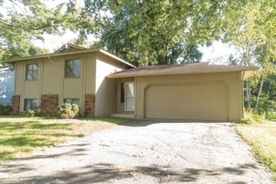 1662 Walnut Lane, Eagan, MN 55122 - MLS#: 5007229