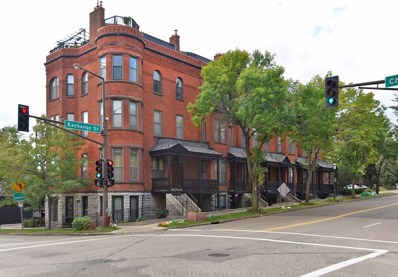 228 Exchange Street S UNIT C, Saint Paul, MN 55102 - MLS#: 5007505