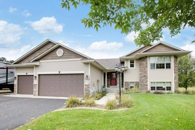 17910 Lincoln Street NW, Elk River, MN 55330 - MLS#: 5007525