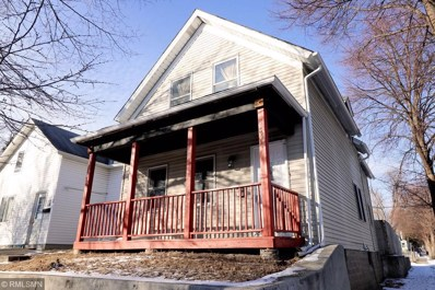 351 Sherburne Avenue, Saint Paul, MN 55103 - MLS#: 5007671