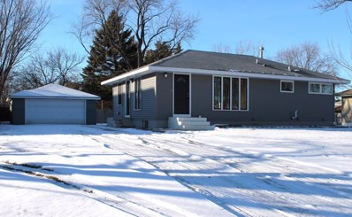 6225 France Avenue N, Brooklyn Center, MN 55429 - MLS#: 5007702