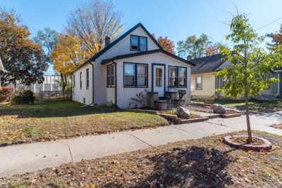 2317 7th Street NE, Minneapolis, MN 55418 - MLS#: 5007750