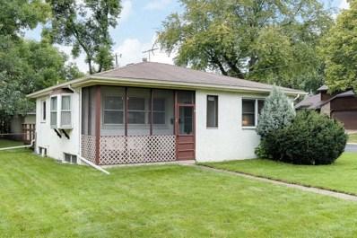 3856 Johnson Street NE, Columbia Heights, MN 55421 - MLS#: 5007772