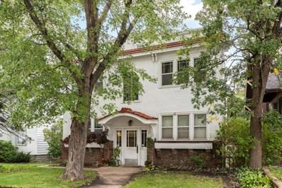 3421 Hennepin Avenue UNIT 3, Minneapolis, MN 55408 - MLS#: 5007803
