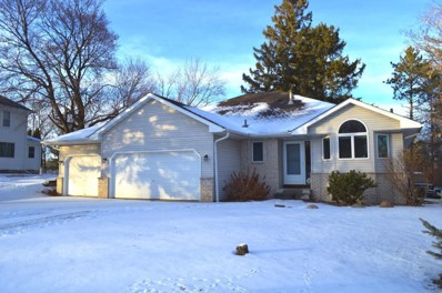 307 7th Avenue NW, Forest Lake, MN 55025 - MLS#: 5007808
