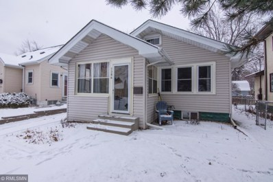 1386 Pascal Street N, Saint Paul, MN 55108 - MLS#: 5007825