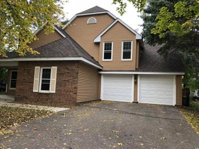8933 Knollwood Drive, Eden Prairie, MN 55347 - MLS#: 5007862