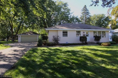 9132 5th Avenue S, Bloomington, MN 55420 - MLS#: 5007916