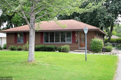 10549 Drew Avenue S, Bloomington, MN 55431 - MLS#: 5007947