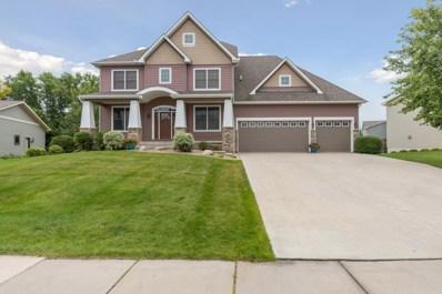 7725 147th Terrace, Savage, MN 55378 - MLS#: 5008001