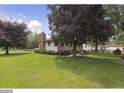 11448 Olive Street NW, Coon Rapids, MN 55448 - MLS#: 5008056