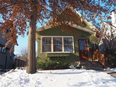 4012 Aldrich Avenue S, Minneapolis, MN 55409 - MLS#: 5008095