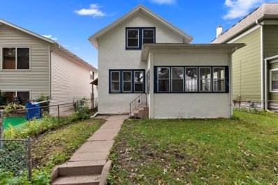 755 Sherburne Avenue, Saint Paul, MN 55104 - MLS#: 5008151