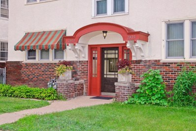 3933 Chicago Avenue UNIT 3, Minneapolis, MN 55407 - MLS#: 5008187