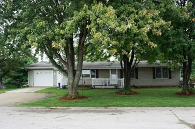 782 W Dale Street, Ellsworth, WI 54011 - MLS#: 5008225