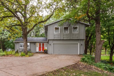 4275 Hodgson Road, Shoreview, MN 55126 - MLS#: 5008238