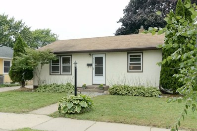 2115 Nokomis Avenue, Saint Paul, MN 55119 - MLS#: 5008269