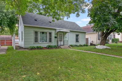 4026 Humboldt Avenue N, Minneapolis, MN 55412 - MLS#: 5008271