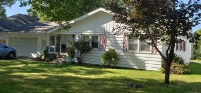 1105 Broadway Avenue S, Sauk Rapids, MN 56379 - #: 5008376