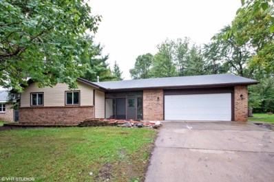609 79th Avenue N, Brooklyn Park, MN 55444 - MLS#: 5008485