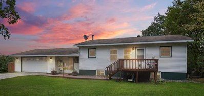 34043 Sunset Loop, Motley, MN 56466 - MLS#: 5008598
