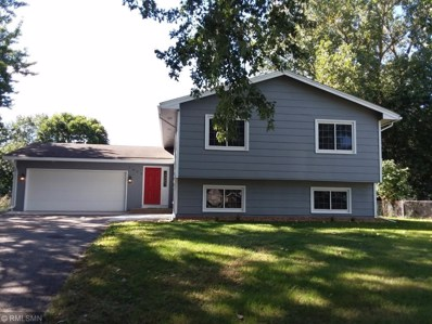 7853 Xerxes Court N, Brooklyn Park, MN 55444 - MLS#: 5008642